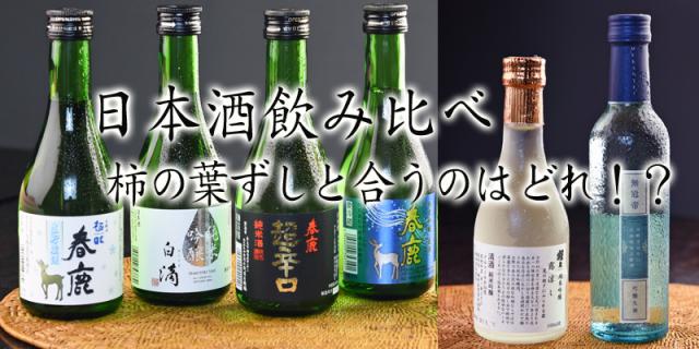 春のお酒セット